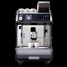 ekspres na kawę ziarnistą saeco idea restyle cappuccino