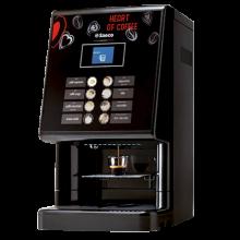 ekspres na kawę ziarnistą saeco phedra evo espresso