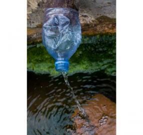 woda źródlana