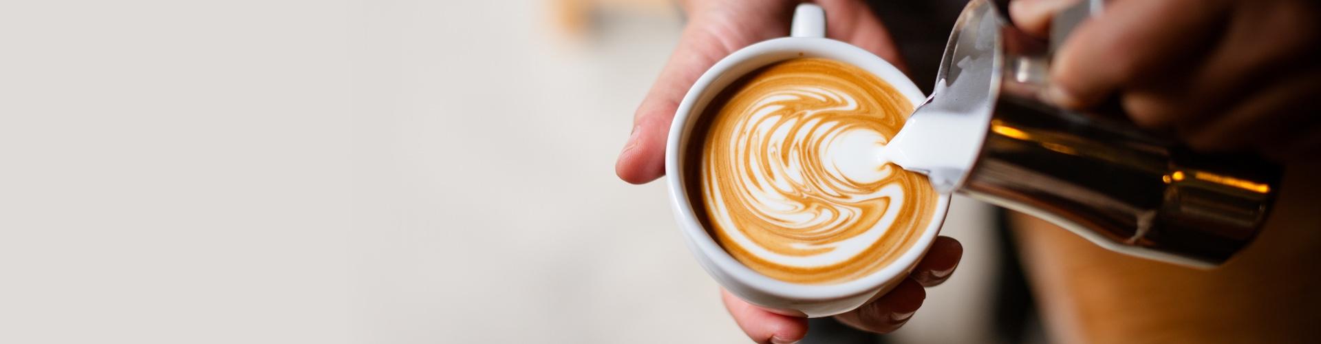Ekspresy do kawy dla firm